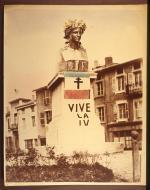 Coll. Musée de la Résistance nationale-Champigny-sur-Marne